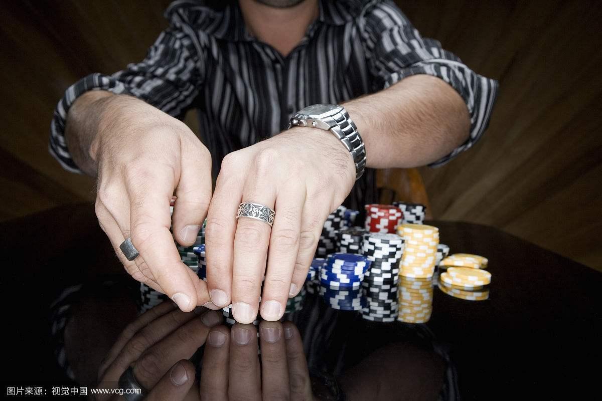 歐博APP之賭神博弈心態?
